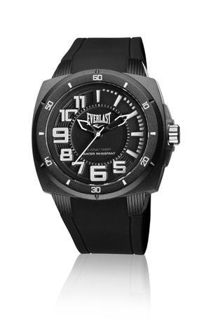 c61bef57433 Relógio Pulso Everlast Bold E676 Com Pulseira Em Silicone - Relógio ...