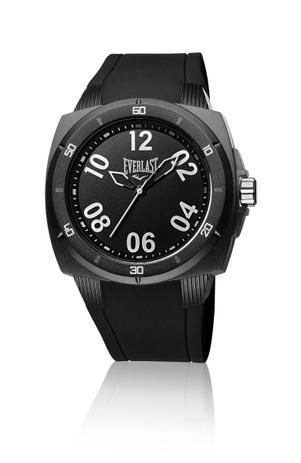 fdec8307f5b Relógio Pulso Everlast Bold E681 Caixa Abs Pulseira Silicone ...