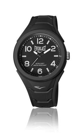 91eaf74772e Relógio Pulso Everlast Shape Caixa Abs Revestido Silicone - Relógio ...