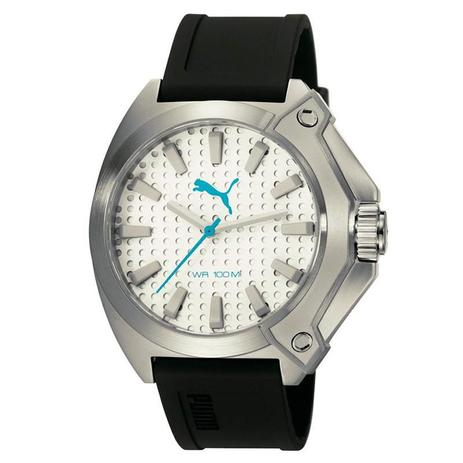 4d2ccc2569d Relógio Puma Masculino - 96234G0PMNU2 - Seculus - Relógio Masculino ...