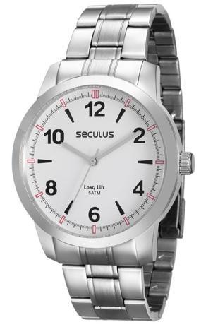f9d06e87b7d Relógio Seculus Masculino 28828G0SVNA2 - Relógio Masculino ...