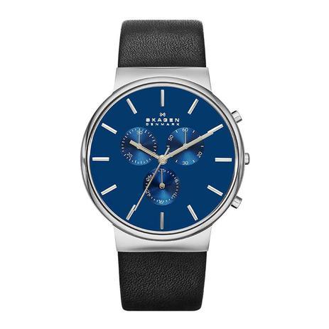 Relógio Skagen Masculino Ref  Skw6105 3an Slim - Relógio Masculino ... 3c54d928bc