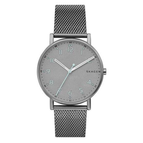 Relógio Skagen Masculino Ref  Skw6354 1cn Slim Titânio - Relógio ... e313518a59
