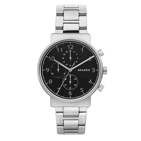 881df1dc8ed Relógio Skagen Masculino Ref  Skw6360 1pn Slim