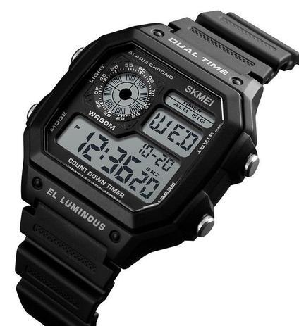 ee23d70a0c Relógio Skmei Modelo 1299 - Relógio de Pulso - Magazine Luiza