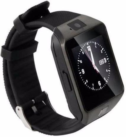 af10a848988 Relógio Smartwatch Dz09 - Smartwatch - Magazine Luiza