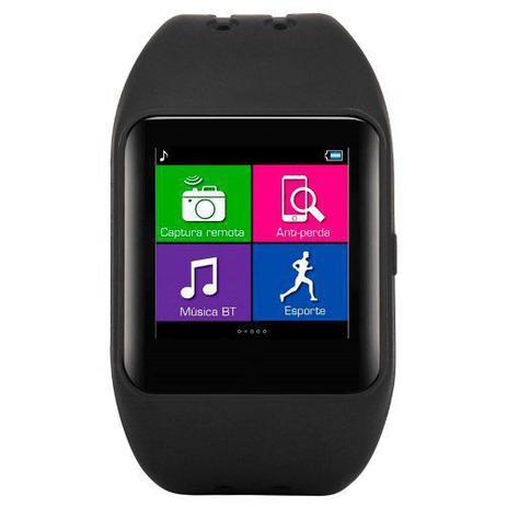 cab47d11cd6 Relógio Smartwatch Multilaser