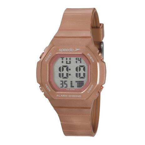 3a3a37498ce Relógio Speedo Feminino Ref  80615l0evnp3 Esportivo Digital ...