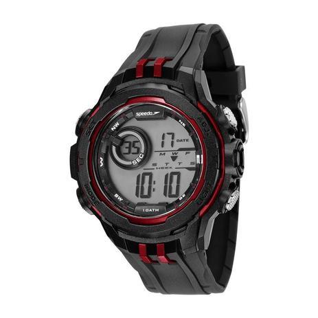 8d947e0f97b Relógio Speedo Masculino Ref  65094g0evnp1 Esportivo Digital ...