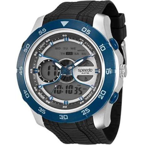 e976e7931ca Relógio Speedo Masculino Ref  81126g0evnp1 - Relógio Masculino ...