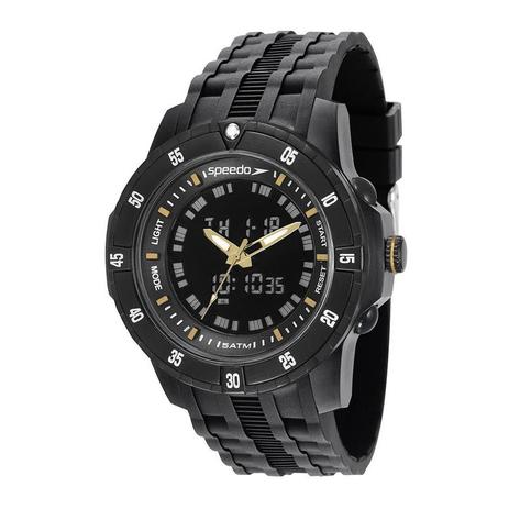 c10bf058399 Relógio Speedo Masculino Ref  81127g0evnp6 Esportivo Anadigi ...