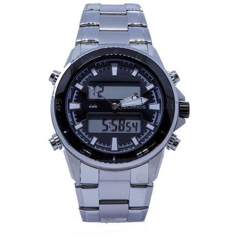 888fcb23f2eae Relógio Technos Analógico e Digital Masculino - TC131017A 1P ...