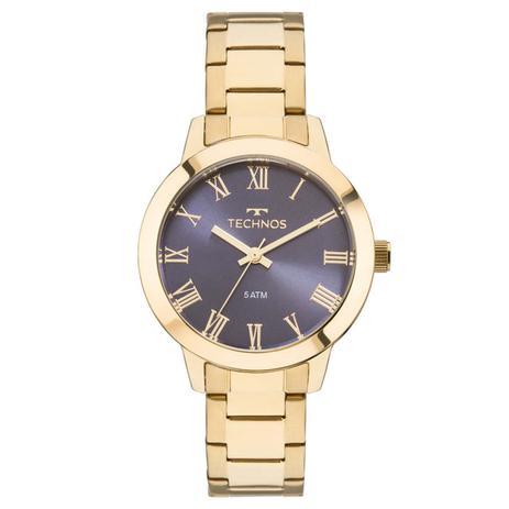 084a94f593740 Relógio Technos Classic Feminino 2035MKU 4A - - Relógios - Magazine ...