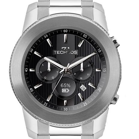 6db4c54d7a7b0 Relógio Technos Connect 3+ M1AA 1P Smartwhatch - Relógio Masculino ...