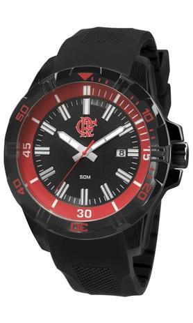 1a66b4a1729 Relógio Technos Edição Especial Flamengo Fla2315aj 8r - Relógio ...