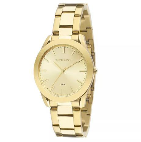 5b5411ccc3593 Relógio Technos Elegance Boutique Feminino 2035LRS 4X - Relógio ...