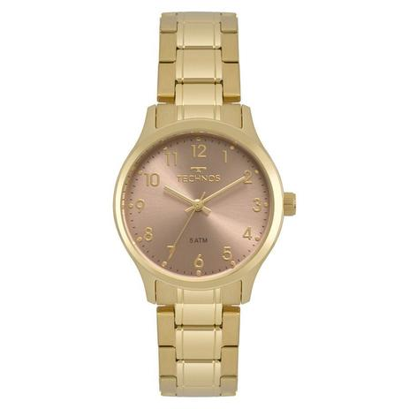 8c416c4cb00d9 Relógio Technos Elegance Boutique Feminino 2035MPF 4T - Relógio ...