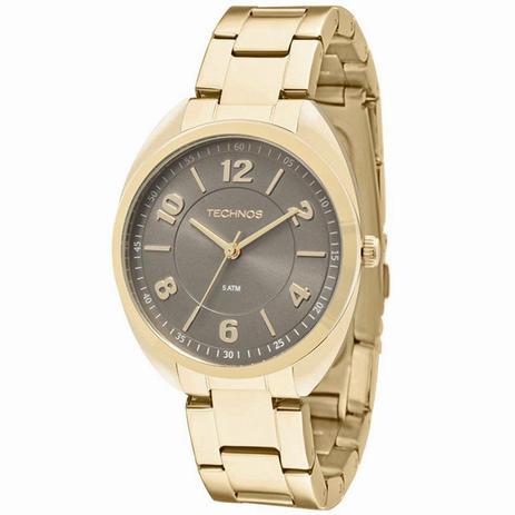 56966a452a8 Relógio Technos Elegance Dress Feminino 2035MCF 4C - Relógio ...