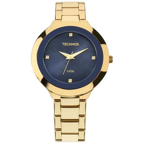 30f62a621b1 Relógio Technos Fashion Trend Feminino Analógico 2035IIA 4A ...