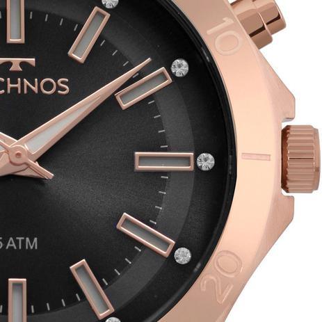 Relógio Technos FashionTrend Feminino Y121E3AB 8P - Relógio Feminino ... f3088d52fe