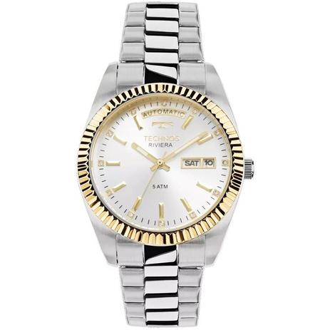 72c7510674d Relógio Technos Feminino 8205ob 1k