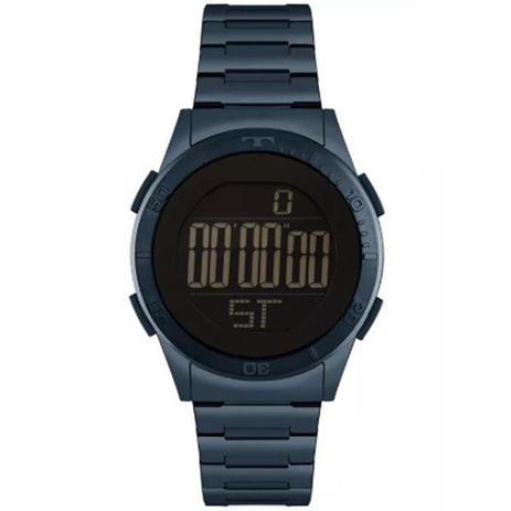 3e71043f202 Relógio Technos Feminino Azul Digital Bj3361ac 4p - Relógio Feminino ...