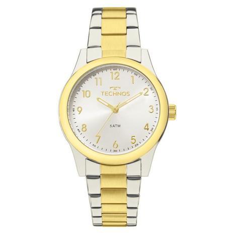 961390d2bac Relógio Technos Feminino Boutique - 2035MKK-5K - Relógio Feminino ...