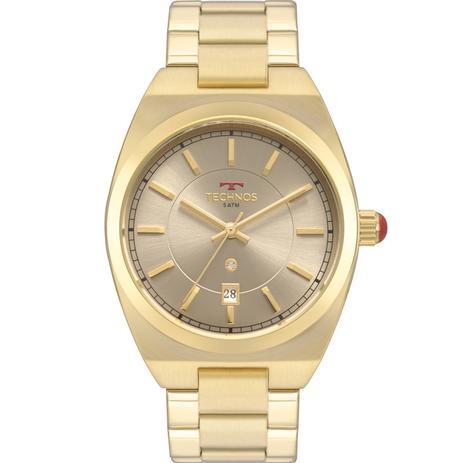 f20f3d67bb4 Relógio Technos Feminino Dourado Trend 2117LAT/4C - Relógio Feminino ...