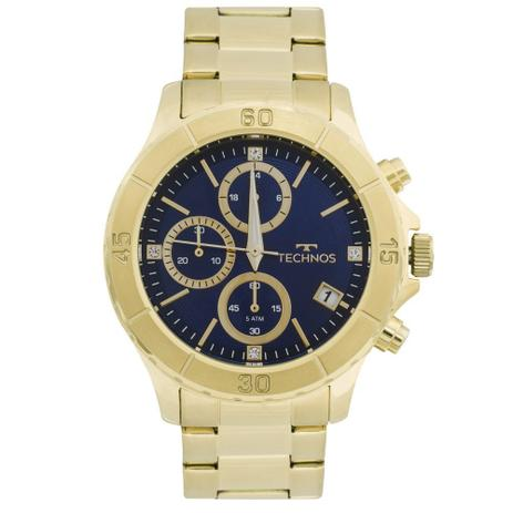 Relógio Technos Feminino Elegance Dress Analógico JS15BM 4A ... e06f60cc80