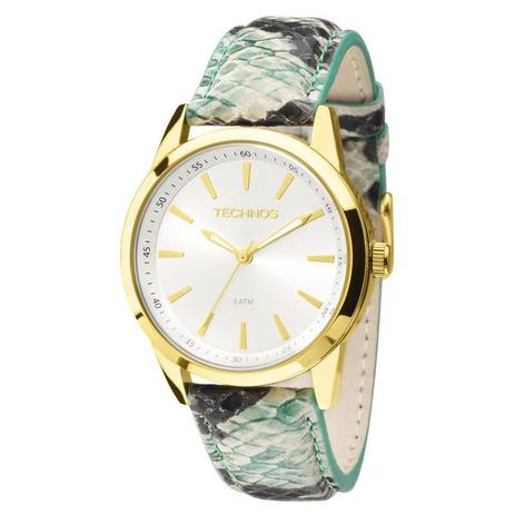 2ceb2938c18 Relógio Technos Feminino Fashion Trend - 2035MCS-2K - Relógio ...