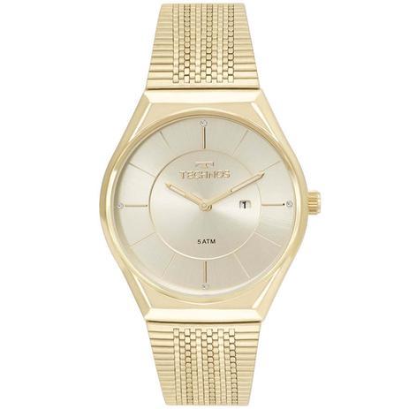 034f0413517 Relógio Technos Feminino Fashion Trend Analógico GL15AR 4X - Relógio ...