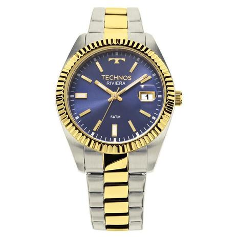 6a8d7dfd385 Relógio Technos Feminino Riviera - 2115KTT-5A - Relógio Feminino ...
