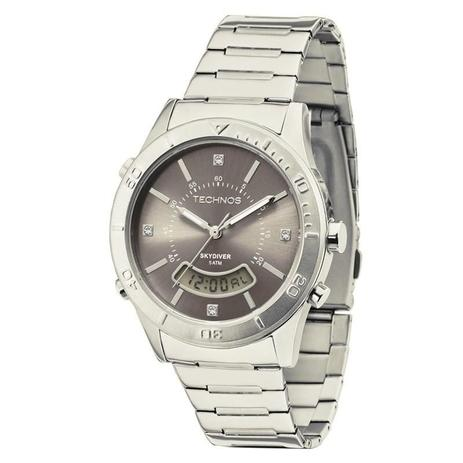 b7532e96aa39d Relógio Technos Feminino Skydiver -T205FR-1C - Relógio Feminino ...