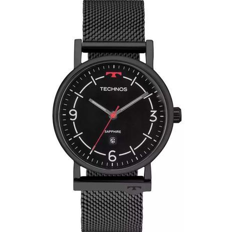 af919548c84a0 Relógio Technos Feminino Slim 9U13AA 4P - Relógio Feminino ...