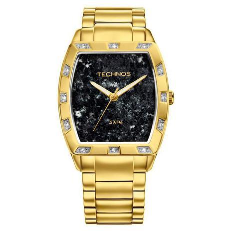 Relógio Technos Feminino Stone Collection - 2033AC-4P - Relógio ... a2bec70a7f