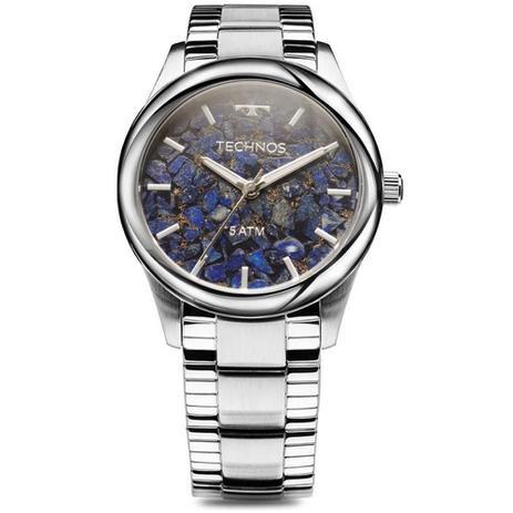 3270e7f0484 Relógio Technos Feminino Stone Collection - 2033co 1g - Relógio ...