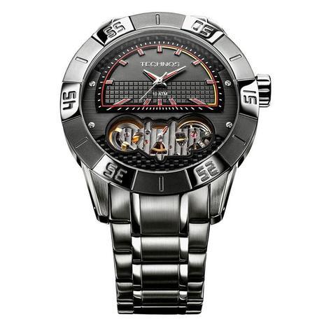 e929238f34f Relógio Technos Lendas do Podium - 2039AQ-1P - Relógio Masculino ...