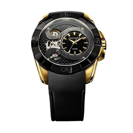 f1225354ce79a Relógio Technos Lendas do Podium - 2039AR-8P - Relógios - Magazine Luiza