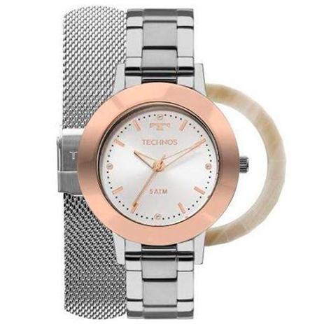 1e0c40bfa2c98 Relógio Technos Masculino 2035mlk t1k - Relógio Masculino - Magazine ...
