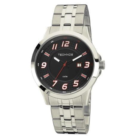 d69aaae04621e Relógio Technos Masculino - 2115KPW-1R - Relógio Masculino ...