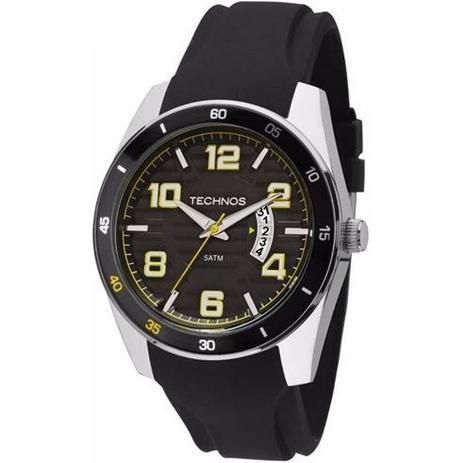 b61a8cdd6e6 Relógio Technos Masculino 2115ksr 8y - Relógio Masculino - Magazine ...