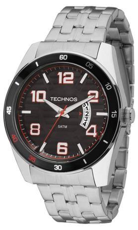 Relógio Technos Masculino 2115KSS 1P - Relógio Masculino - Magazine ... dbadc9c670