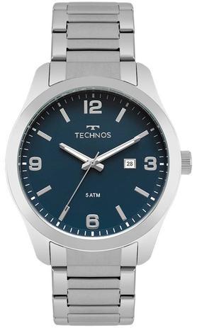 d8a3e8de6bb Relógio Technos Masculino 2115MPK 1A - Relógio Masculino - Magazine ...