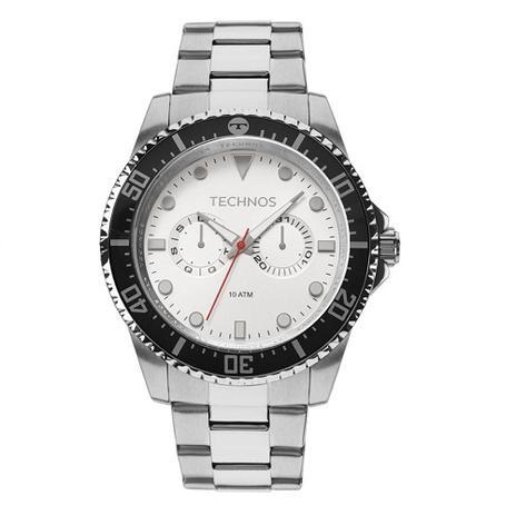 94cfe6711ab5e Relógio Technos Masculino 6P25BM 1K - Relógio Masculino - Magazine Luiza