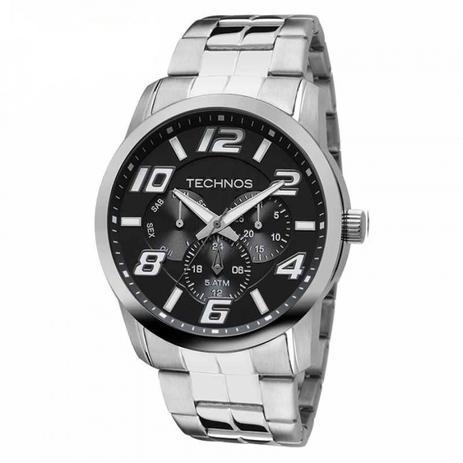 06d9c3932432d Relógio Technos Masculino 6P29AFT 1P - Relógio Masculino - Magazine ...