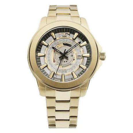 840e7a3ad96 Relógio Technos Masculino Classic Legacy F06111aa 4w - Relógios ...