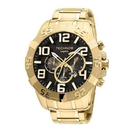 ce5a8885ee3e1 Relógio Technos Masculino Classic Legacy Os20im 4p - Relógio ...