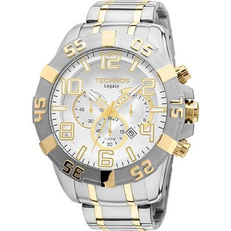 f0f641c874e61 Relógio Technos Masculino Classic Legacy OS20IR 5B - Relógio ...
