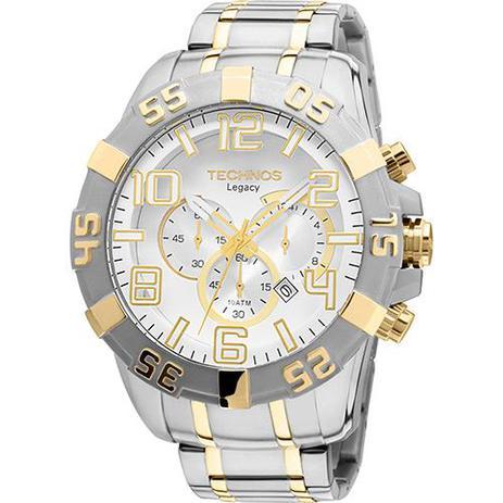 fe979725090ab Relógio Technos Masculino Classic Legacy OS20IR 5B - Relógio ...