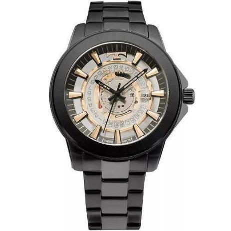 0b65fa1a2056b Relógio Technos Masculino Classic Legacy Preto F06111ac 4w - Relógio ...